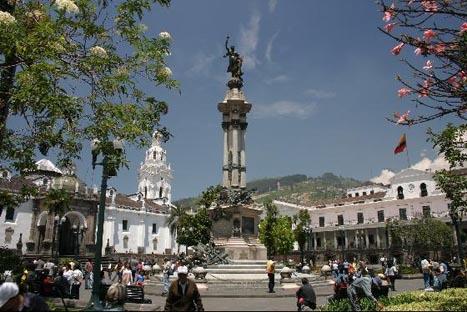 cerca de 200 mil dólares para construcción de sitios turísticos, Ecuador