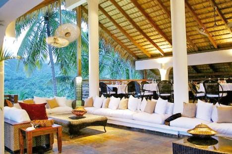 Casa Bonita se encuentra en Barahona, un lugar ideal para salir de la rutina. (Fuente Externa)